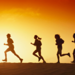 How Running Benefits Your Health