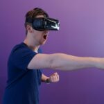Virtual Reality Fitness Training