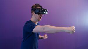 George Bolzoni virtual reality