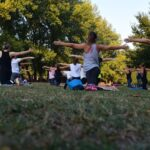 Best Inexpensive Ways to Stay Active This Summer