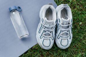 George Bolzoni Fitness Footwear